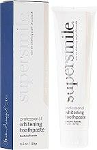 Parfums et Produits cosmétiques Dentifrice blanchissant professionel et naturel - Supersmile Whitening Toothpast