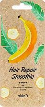 Parfums et Produits cosmétiques Masque capillaire Smoothie Banane - Skin79 Hair Repair Smoothie Banana