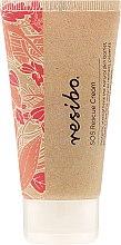 Parfums et Produits cosmétiques Crème apaisante et anti-allergie pour le visage, peaux sèches et irritées - Resibo Sos Rescue Cream