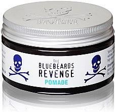 Parfums et Produits cosmétiques Pommade coiffante pour cheveux - The Bluebeards Revenge Pomade