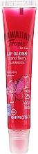 Parfums et Produits cosmétiques Gloss solaire - Hawaiian Tropic Gloss Lip Gloss Island Berry SPF 25