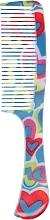 Parfums et Produits cosmétiques Peigne à cheveux, 60502 - Top Choice