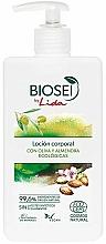 Parfums et Produits cosmétiques Lotion pour le corps - Lida Biosei Olive And Almond Body Lotion