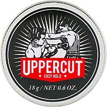Parfums et Produits cosmétiques Cire crémeuse coiffante pour cheveux (mini) - Uppercut Deluxe Barbers Collection Easy Hold