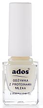 Parfums et Produits cosmétiques Revitalisant aux protéines de lait pour ongles - Ados