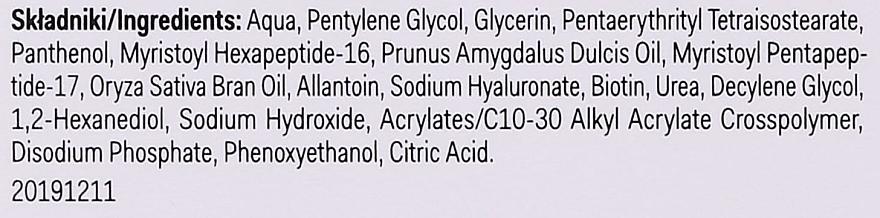 Traitement à l'huile d'amande douce pour cils - Long4Lashes Eyelash Intensive Enhancing Therapy — Photo N5