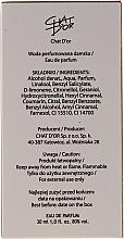 Chat D'or Chat D'or Mariabella - Eau de Parfum — Photo N2