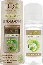 Parfums et Produits cosmétiques Déodorant cristal naturel - ECO Laboratorie Deo Crystal
