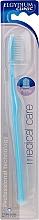 Parfums et Produits cosmétiques Brosse à dents, bleu - Elgydium Clinic Perio