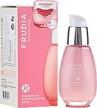 Parfums et Produits cosmétiques Sérum nourrissant et hydratant à la grenade pour visage - Frudia Nutri-Moisturizing Pomegranate Serum