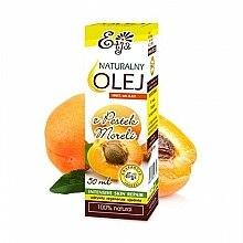 Parfums et Produits cosmétiques Huile de noyaux d'abricot 100% naturelle - Etja Natural Oil