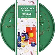 Parfums et Produits cosmétiques L'Occitane Immortelle - Coffret
