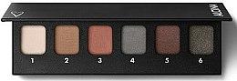 Parfums et Produits cosmétiques Palette de fard à paupières - Alcina Smokey Palette
