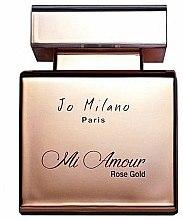Parfums et Produits cosmétiques Jo Milano Paris Mi Amour Rose Gold - Eau de parfum