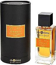 Parfums et Produits cosmétiques Revarome Exclusif Le No. 4 Desert - Eau de Toilette