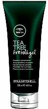 Parfums et Produits cosmétiques Gel coiffant à l'huile d'arbre à thé - Paul Mitchell Tea Tree Firm Hold Gel