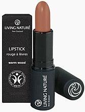 Parfums et Produits cosmétiques Rouge à lèvres - Living Nature Natural Lipstick