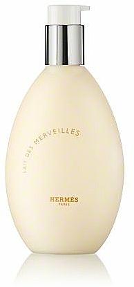 Hermes Eau des Merveilles - Lotion corporelle — Photo N2