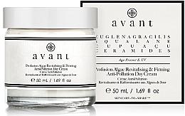 Parfums et Produits cosmétiques Crème de jour aux algues - Avant Profusion Algae Revitalising & Firming Anti-Pollution Day Cream