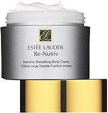 Parfums et Produits cosmétiques Crème lissante intensive au beurre de murumuru pour corps - Estee Lauder Re-Nutriv Intensive Smoothing Body Creme