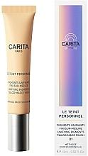 Parfums et Produits cosmétiques Base de teint - Carita Le Te Teint Personnel