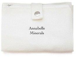 Parfums et Produits cosmétiques Trousse de toilette - Annabelle Minerals Make-up Bag