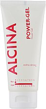 Parfums et Produits cosmétiques Spray coiffant fixation extra-forte - Alcina Styling Power-Gel