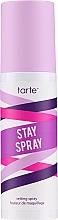 Parfums et Produits cosmétiques Spray fixateur de maquillage - Tarte Cosmetics Stay Spray Setting Spray