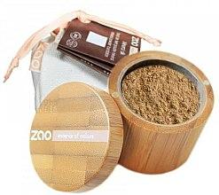 Parfums et Produits cosmétiques Poudre libre minérale - ZAO Mineral Powder
