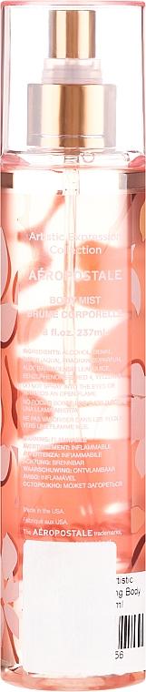 Brume pour corps - Aeropostale Blushing Fragrance Body Mist — Photo N2