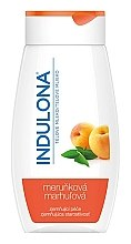 Parfums et Produits cosmétiques Lait à l'huile d'abricot pour corps - Indulona Apricot Body Milk