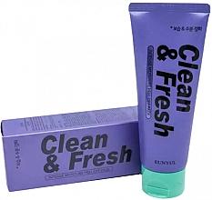 Parfums et Produits cosmétiques Masque pell-off pour visage - Eunyul Clean & Fresh Intense Moisture Peel Off Pack