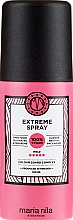 Parfums et Produits cosmétiques Laque à tenue forte - Maria Nila Style & Finish Extreme Spray