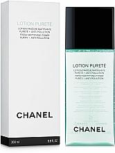 Parfums et Produits cosmétiques Lotion démaquillante anti-pollution - Chanel Precision Lotion Purete