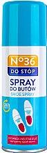 Parfums et Produits cosmétiques Spray rafraîchissant et neutralisant pour chaussures - Pharma Cf N36 Shoe Spray