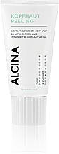 Parfums et Produits cosmétiques Peeling nettoyant et stimulant pour cuir chevelu - Alcina Peel & Clean Peeling