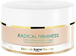 Parfums et Produits cosmétiques Crème à l'huile de graines de bourrache pour visage - Methode Jeanne Piaubert Radical Lifting-Firming Face Cream