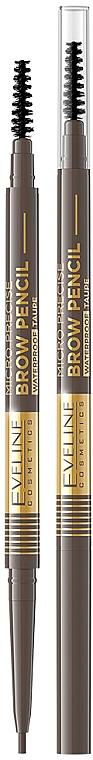 Crayon à sourcils - Eveline Cosmetics Brow Pencil