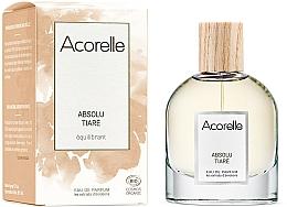 Parfums et Produits cosmétiques Acorelle Absolu Tiare 2020 - Eau de Parfum