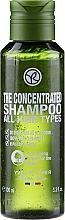 Parfums et Produits cosmétiques Shampooing concentré au panthénol - Yves Rocher Le Shampooing Concentre