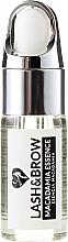 Parfums et Produits cosmétiques Essence de macadamia pour visage, corps et cheveux - Lash Brow Macadamia Essence