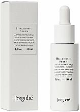Parfums et Produits cosmétiques Sérum à l'acide hyaluronique pour visage - Jorgobe Hyaluronic Serum