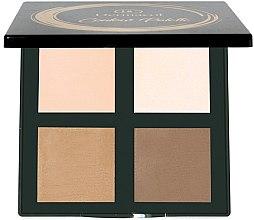 Parfums et Produits cosmétiques Palette contour de visage - Dermacol Contour Palette