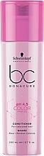 Parfums et Produits cosmétiques Après-shampooing pour cheveux colorés - Schwarzkopf Professional Bonacure Color Freeze pH 4.5 Conditioner