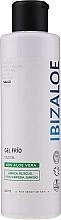 Parfums et Produits cosmétiques Gel refroidissant à l'aloe vera pour jambes fatiguées - Ibizaloe Cold Gel