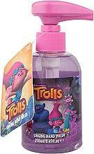 Parfums et Produits cosmétiques Savon liquide à l'arôme de framboise pour mains - Corsair Trolls Singing Hand Wash