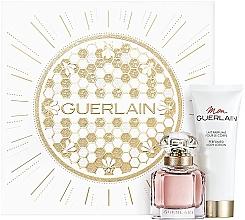 Parfums et Produits cosmétiques Guerlain Mon Guerlain - Coffret (eau de parfum/30ml + lotion corps/75ml)