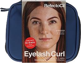 Parfums et Produits cosmétiques Kit rehaussement de cils (36 applications) - RefectoCil Eyelash Curl