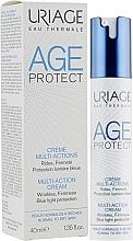 Parfums et Produits cosmétiques Crème au beurre de karité pour visage - Uriage Age Protect Multi-Action Cream