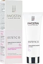 Parfums et Produits cosmétiques Crème de nuit à l'extrait de raisin rouge - Iwostin Estetic 3 Restorative Night Cream